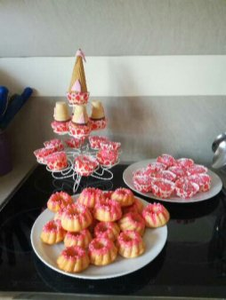 Feen - Muffins