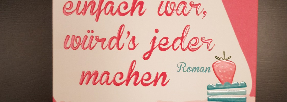 Petra Hülsmann-Wenn´s einfach wär...